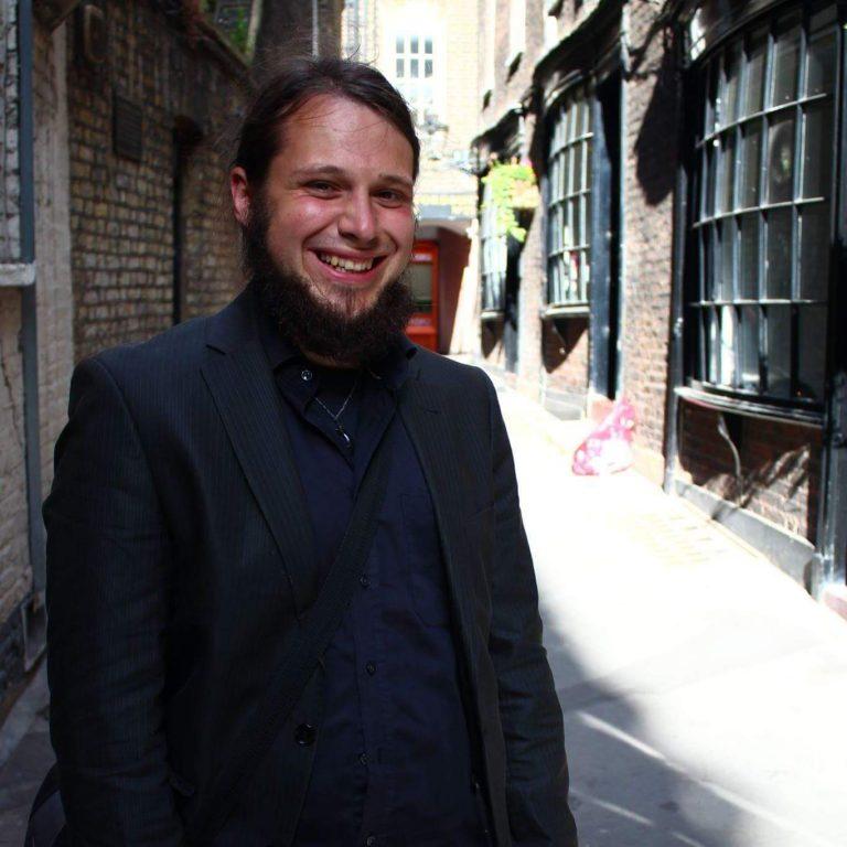 Carsten Saremba
